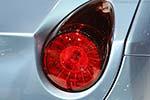 2008 Mondial de l'Automobile Paris