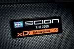 Scion xD RS 1.0