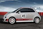 Fiat Abarth 500 Assetto Corse