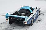 March 83G Porsche