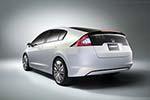 Honda Insight Concept