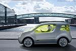 Renault Z.E. Concept