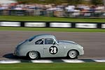 Porsche 356 1500 Super Coupe