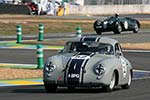 Porsche 356 1500 Super Coupe