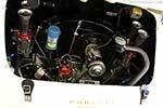 Porsche 356 1500 Coupe