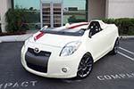 Toyota Yaris Club Concept