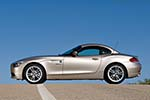 BMW E89 Z4 sDrive35i