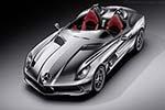 Mercedes-Benz SLR McLaren 'Stirling Moss'
