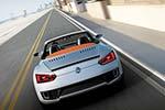 Volkswagen Bluesport Concept
