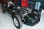 BRM Type 30 'V16'