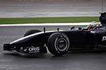 Williams FW31 Toyota
