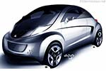 Mitsubishi i MiEV Sport Air Concept