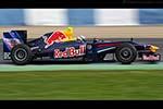 Red Bull Racing RB5 Renault
