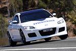 Mazda RX-8 SP