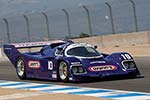 Chassis 962-F01