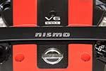 Nissan Nismo 370Z
