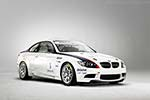 BMW E92 M3 GT4