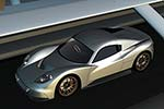 Chevron GR8 Cosworth