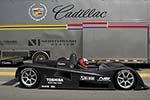 Cadillac Northstar LMP 01