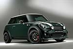 MINI Cooper Mk II S JCW World Championship 50