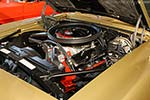 Chevrolet Camaro COPO 9561