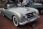 Nash-Healey Pinin Farina Roadster