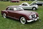 Nash-Healey Pinin Farina Coupe