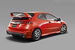 Honda Civic Type R Mugen