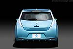 Nissan Leaf EV