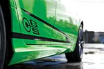 Ford FG Falcon FPV GS