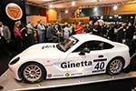 Ginetta G40