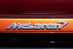 McLaren MP4-12C Prototype
