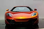 McLaren MP4-12C Prototype