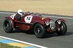 Alfa Romeo 8C 2900A Botticella Spider