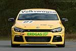 Volkswagen Scirocco Cup