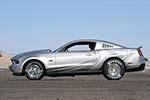 Ford Mustang FR500 Cobra Jet