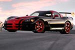 Dodge Viper SRT10 ACR 1:33 Edition