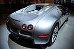 Bugatti Veyron 16.4 Sang d'Argent
