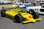 Chassis 2K-02