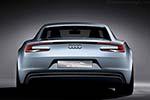 Audi e-tron Concept