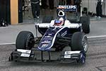 Williams FW32 Cosworth