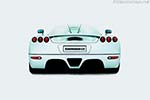 Koenigsegg CC Concept