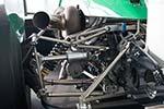 McLaren M16E Offenhauser