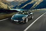 Porsche 997 Turbo S Coupe