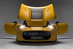 Protoscar LAMPO2 Concept