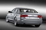 Audi A8 Hybrid Concept