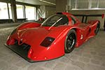 Alfa Romeo SE 048SP