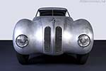 BMW 328 MM Kamm Coupe