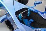 Lotus 125 Exos Cosworth