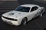 Dodge Challenger Drag Pak
